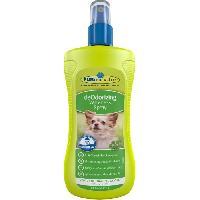 Produit De Soin - Hygiene Shampoing sans rincage desodorisant 250ml pour chien