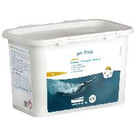 Produit De Traitement De L'eau Granule regulateur de pH - 1 Kg - Pour augmenter et stabiliser le pH de la piscine