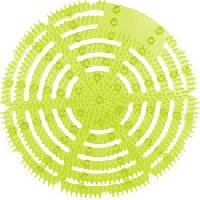 Produit D'entretien 10x Ecrans urinoir longue remanence parfum Melon Concombre - MID