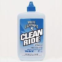 Produit D'entretien Cycle - Lubrifiant - Graisse Lubrifiant Clean Ride Lube 8Oz - 235ml