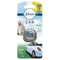 Produit D'entretien Desodorisant diffuseur voiture Stop odeurs animaux Febreze