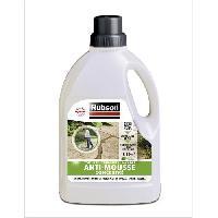 Produit Nettoyage Exterieur RUBSON Anti-mousse Bidon 1Litre Concentre