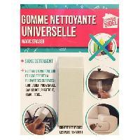 Produit Nettoyage Multi-usage - Entretien Universel Gomme magique anti rayures - GOMME MAGIQUE ANTI-RAYURES