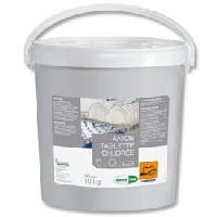 Produit Nettoyage Pour La Cuisine 400 Tablettes chloree 25g - ANIOS - seau de 10kg