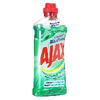 Produit Nettoyage Pour La Cuisine AJAX max power menthe eucalyptus 750 ml