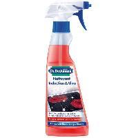 Produit Nettoyage Pour La Cuisine DR BECKMANN Spray induction et vitroceramique - 250 ml