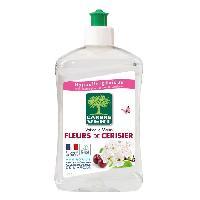 Produit Nettoyage Pour La Vaisselle A La Main Lave-vaisselle Mains - Fleurs de cerisier - 500 ml