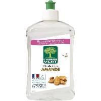 Produit Nettoyage Pour La Vaisselle A La Main Liquide Vaisselle - Amande - 500 ml