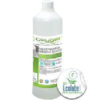 Produit Nettoyage Pour La Vaisselle A La Main Liquide vaisselle manuelle Ecolabel 1L