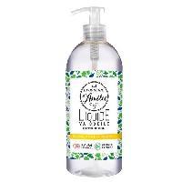 Produit Nettoyage Pour La Vaisselle A La Main Liquide vaisselle naturel - 500 ml