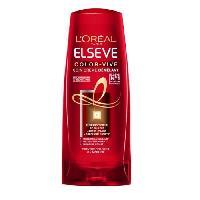 Produit Nettoyage Pour Le Sol Apres shampoing L'Oreal Color Vive Soin cre