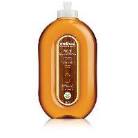 Produit Nettoyage Pour Le Sol Nettoyant pour parquets - Parfum amande - 739 ml