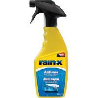 Produit Vitre Anti-pluie RainX 500ml - pulverisateur