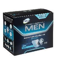 Produits Incontinence - Fuites Urinaires - Enuresie Protection incontinence Homme x12