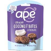 Produits Sales Aperitif APE Bouchées de Chocolat - 26 g - Generique