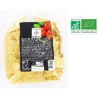 Produits Sales Aperitif Crackers aux tomates et basilic - 250 g