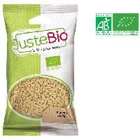 Produits Sales Aperitif JARDIN BIO Pignons de pin bio - 80 g