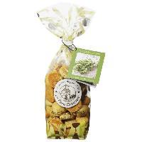 Produits Sales Aperitif LE PeRE CRAQUANT Macarillons aux Herbes de Provence