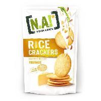 Produits Sales Aperitif N.A Rice Crackers Sachet de Fromage - 70 g N.k.v E-juices