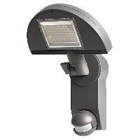 Projecteur Exterieur Lampe Led Premium City LH 562405 IP44 avec PIR - Anthracite