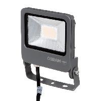Projecteur Exterieur Projecteur exterieur LED Endura Flood - Etanche IP65 - 20W - 1500lm - Gris anthracite