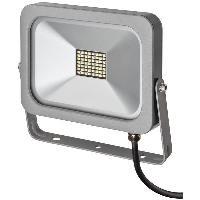 Projecteur Exterieur Projecteur slim SMD-LED H05RN-F 3G1.0 - 30 W - IP54