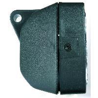 Projecteurs 2 projecteurs rectangulaires antibrouillard ROADRUNNER H95mm x L180mm