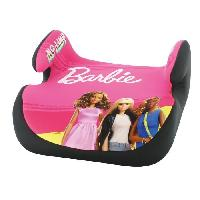 Promenade-voyage Barbie Siege auto Rehausseur bas easyfix TOPO groupe 3 (22-36kg)