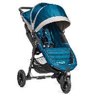 Promenade-voyage Poussette City Mini GT Bleu Canard