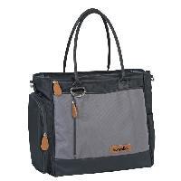 Promenade-voyage Sac a Langer Essential Bag Black
