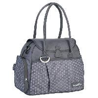 Promenade-voyage Sac a Langer Style Bag Zinc