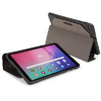 Protection - Personnalisation - Support Case Logic - Etui Snapview pour tablette Galaxy Tab A 10.1'' - Noir