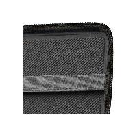 Protection - Personnalisation - Support Etuis Housse de protection semi-rigide pour disques durs externe 2.5'' - Case Logic - EHDC-101 BLACK(Noir)