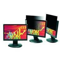 Protection - Personnalisation - Support Filtre de confidentialité 3M pour moniteur panoramique 32.0 - Filtre anti-indiscrétion - 32 wide - Noir