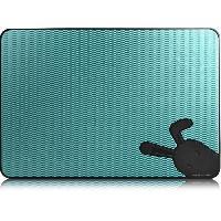 Protection - Personnalisation - Support Support Ventile pour Ordinateur Portable - DEEPCOOL - N2 - Noir -DP-N112-N2-