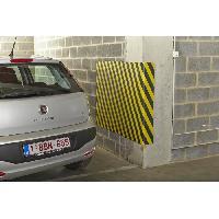 Protection De Garage Mousse de Protection Murale Multi-Usages