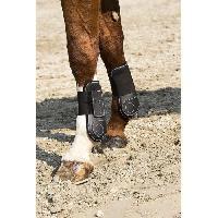 Protection Des Pattes -guetres - Chaussures - Chaussettes Guetres ouvertes Synthetique - Taille S