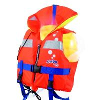 Protection Du Sportif 4WATER Gilet Choo 100N 30 a 40 Kg