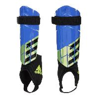 Protection Du Sportif ADIDAS Protege-Tibia X Reflex - Homme - Bleu - XS Adidas Performance