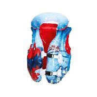Protection Du Sportif BESTWAY Gilet de natation Spider Man