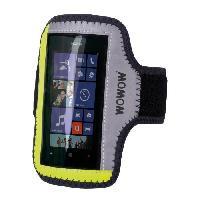 Protection Du Sportif Brassard reflechissant pour Smartphone
