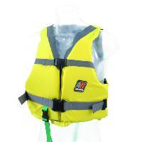 Protection Du Sportif Gilet Sauvetage Enfant Rapid PVC 30-40Kg