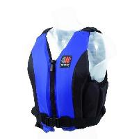 Protection Du Sportif Gilet Sauvetage Vao 50N - 40-60 kg
