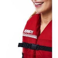 Protection Du Sportif JOBE Gilet de sauvetage - Rouge