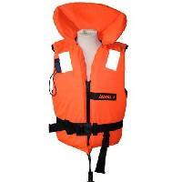 Protection Du Sportif LALIZAS Gilet de Sauvetage 100N +90kg - XL