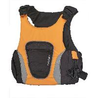Protection Du Sportif PLASTIMO Gilet de Sauvetage Rodéo 70N - 30-40 kg