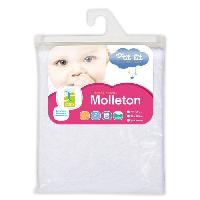 Protection Matelas - Alese P TIT LIT Protege-matelas Molleton Aegis - 60 x 120 cm