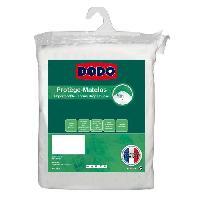 Protection Matelas - Alese Protege-matelas Jade impermeable 140x190 cm