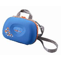 Protection Multimedia Enfant Sacoche Kidizoom Bleue