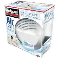 Purete De L'air Absorbeur air sain Rubson - 20 m² - Absorbeur + 1 recharge